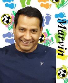 Marvin Vela